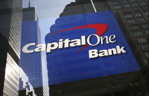 Capital One's Fairbank Ramps Up 'Empire Building' With ING