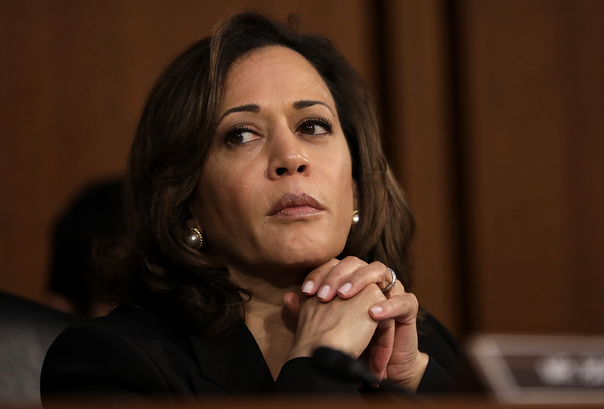 Harris S Fracking Record Scares Big Oil But Attracts The Left Bloomberg