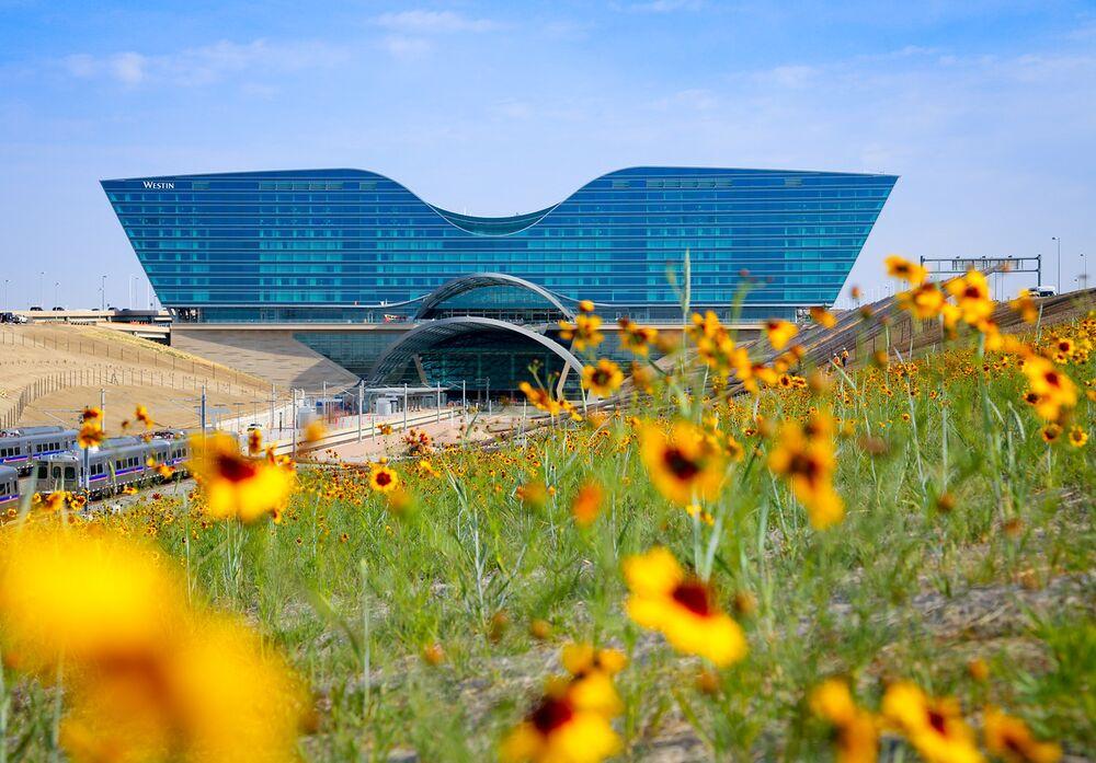 Source Denver International Airport