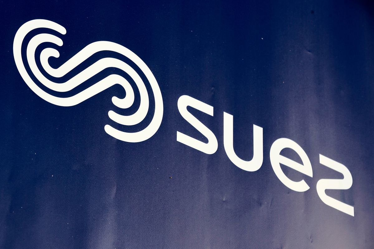 Suez to Sell $1.3 Billion of Assets to German Tycoon Schwarz