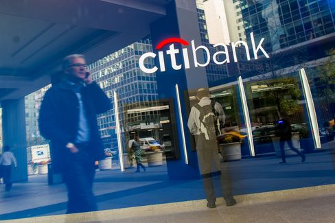 Citigroup Selling Servicing Rights as Banks Retreat