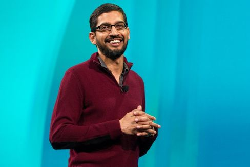 Google Poised to Unveil Phones for the Next Billion People