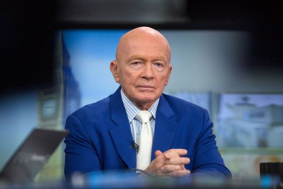 Mark Mobius Concerned Brazil's Reform Movement Is Losing Steam