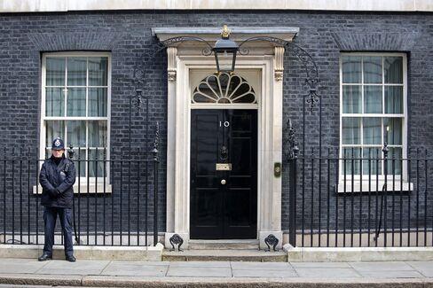 UK 2015 BUDGET