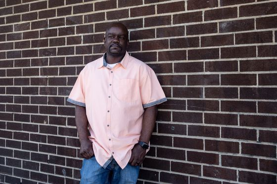 Ex-Cons Confront Labor Market That's Likely to Leave Them Behind