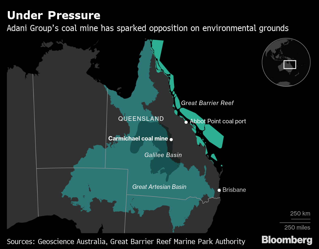In Australia, Coal Remains King Despite Climate Fears - Bloomberg on sam houston state university map, gahanna ohio map, ted turner property map, heat map, sahara map, rust map, corpus christi international airport map, aurora colorado map, dealey plaza map, budapest map, texas map, txu coverage map, park map, lightning map,