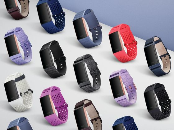 Google to Buy Fitbit for $2.1 Billion to Boost Hardware