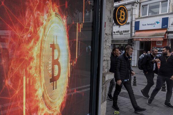 Turkeys Economic Instability Drives Cryptocurrency Boom