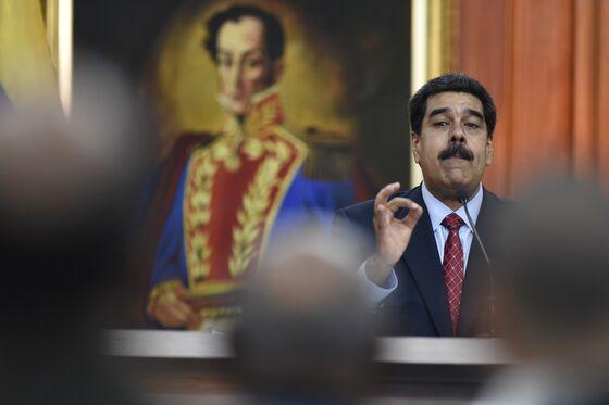 U.S. on Sidelines as Allies Struggle for New Venezuela Strategy