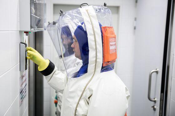 Vaccine Doubters Could Hamper Global Effort to Beat Coronavirus