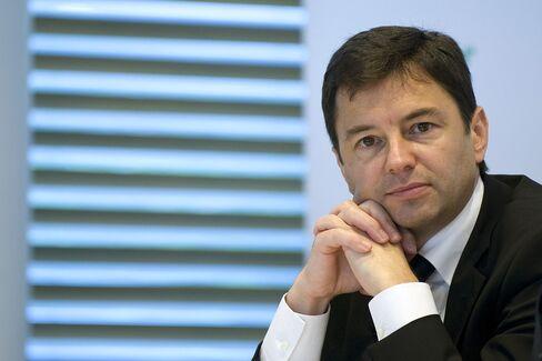 Schneider Electric Deputy CEO Emmanuel Babeau