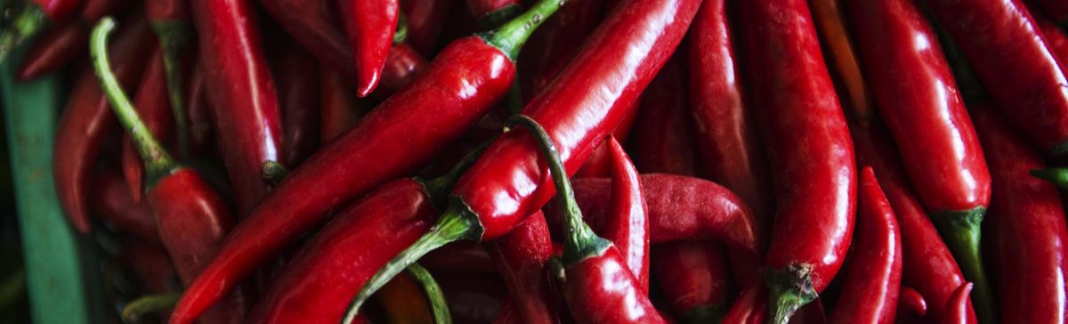 The Surprisingly Easy Way to Make Your Own Hot Sauce