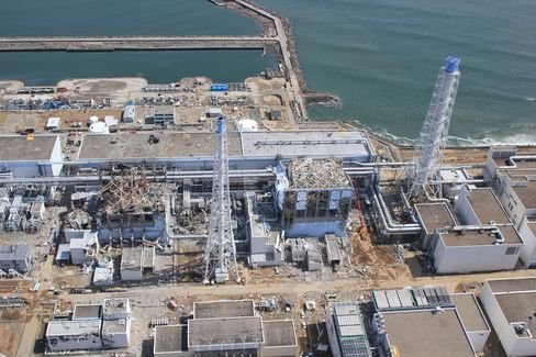Tokyo Electric Investors May Be Wiped Out