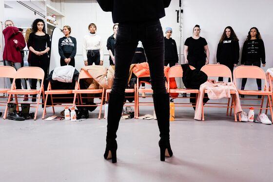 Coco Rocha Trains New Generation of Models to Survive aPredatoryIndustry