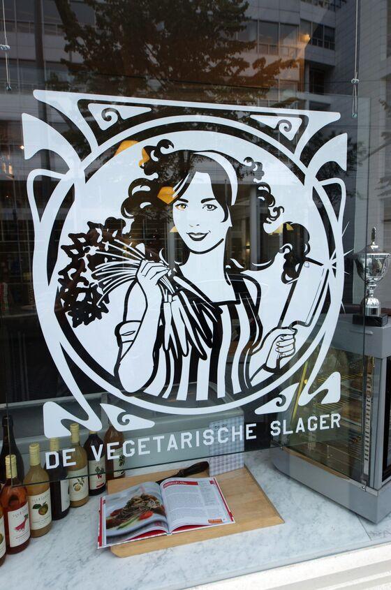 Unilever Eyes $1 Billion in Sales for Plant-Based Food Boom