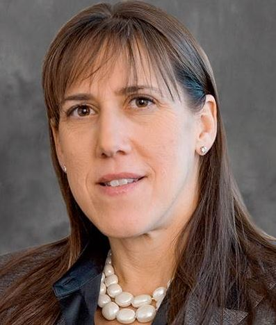 Elaine Stokes