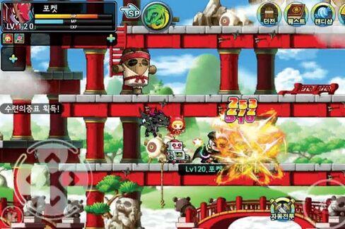 Nexon, Asia's 'Freemium' PC Game Pioneer, Gets More Mobile