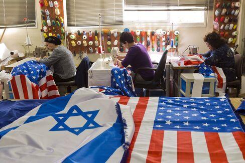 Obama Campaigns for Israeli Public Support in Bid to Check Iran
