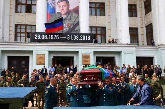 Putin Tightens His Grip in Europe's Neglected War Zone