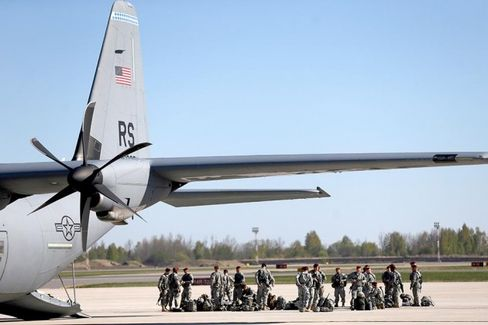 NATO Is Getting Distress Calls From Eastern Europe. How Should It Reply?