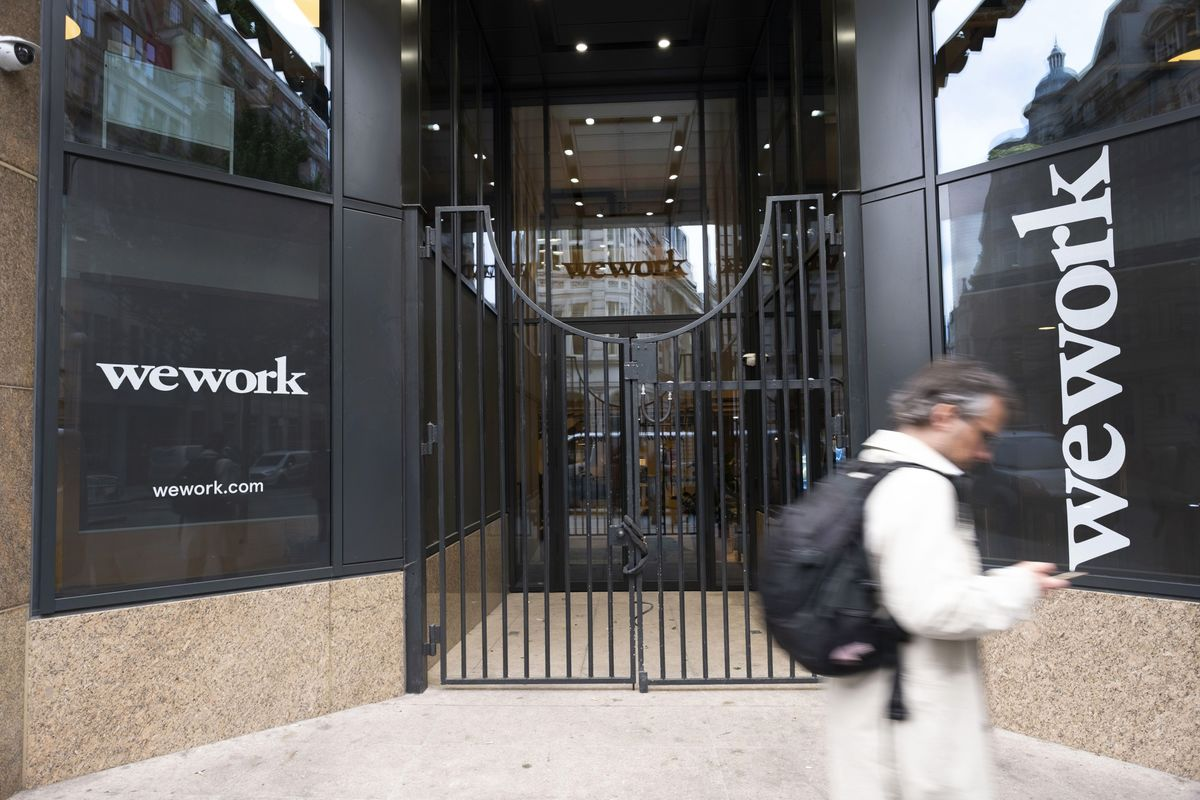 WeWork Saga Has It All as a Cautionary Investment Tale