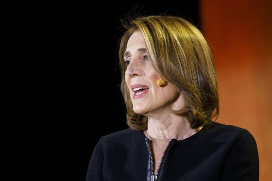 Alphabet Can 'Do Better' on Workplace Harassment, CFO Ruth Porat Says