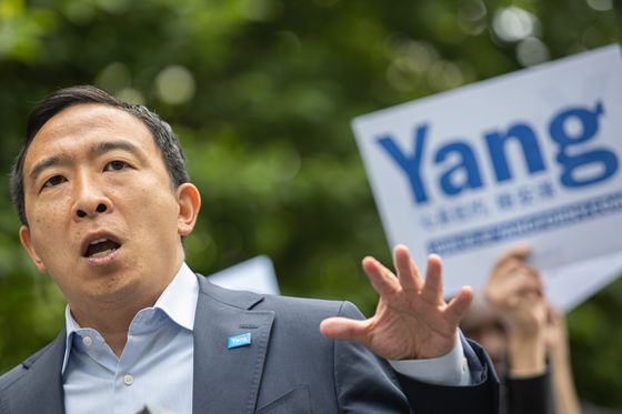 NYC Crime Wave Dominates Mayoral Debate Marked by Insults