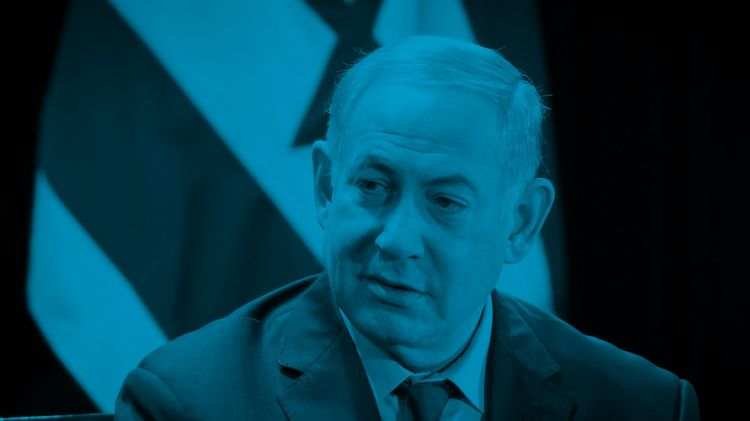 relates to Episode 20: Benjamin Netanyahu, Prime Minister of Israel