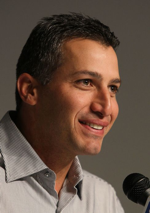 Andy Pettitte of the New York Yankees
