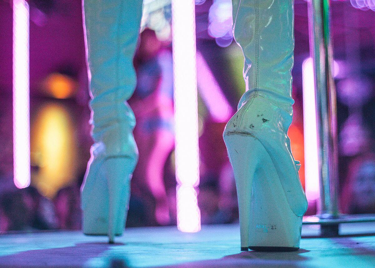 Strip-Club Business Meetings Persist in the #MeToo Era