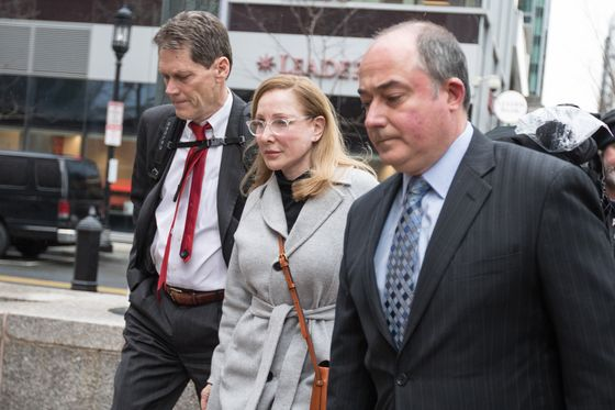 College Scam Trial Down to Two as Another Parent Agrees to Plead