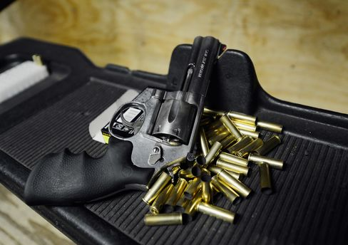 California Lawmakers Propose Per-Bullet Tax To Curb Gun Violence
