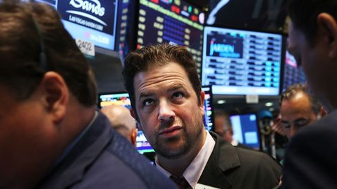 Has Volatility Become the Catalyst for Markets?