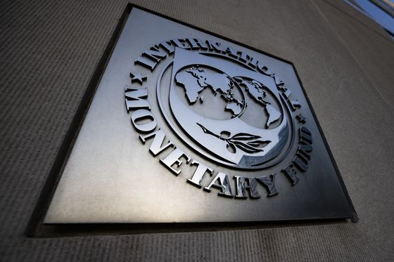 Argentina Made $1.9 Billion IMF Payment Amid Election Fallout
