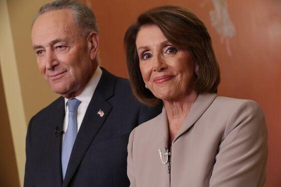 Full Text: Pelosi, Schumer Respond to Trump's Prime-Time Border Speech