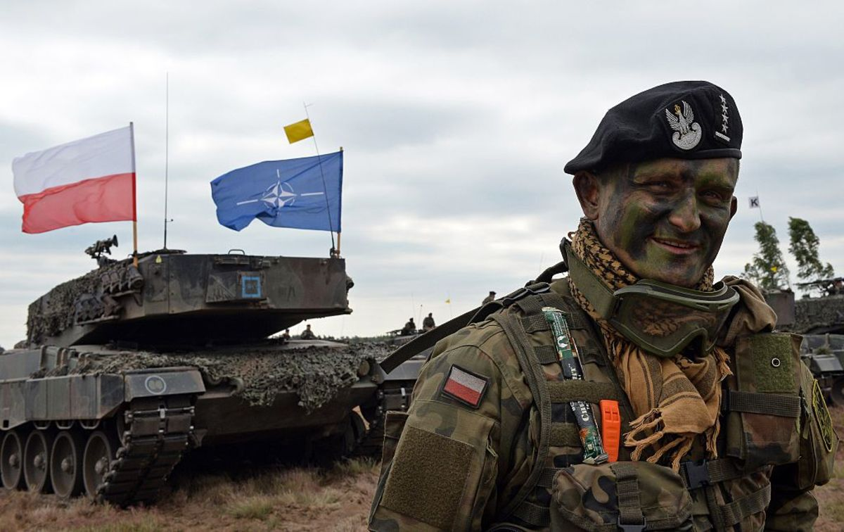 «Иллюзия безопасности» - Польше советуют прекратить дразнить Россию