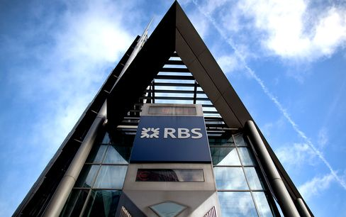 RBS to Cut 618 Financial-Planning Jobs, Charge for Advice