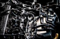 Volkswagen AG Diesel Engines As VW Seeks Way Out Of Scandal Over Manipulation Of Vehicle Emissions