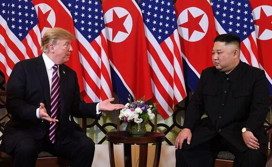 Trump-Kim Summit Breakdown Renews Doubts North Korea Will Disarm