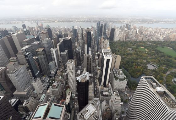 The Winners and Losers When New York's Luxury Home Market Reopens