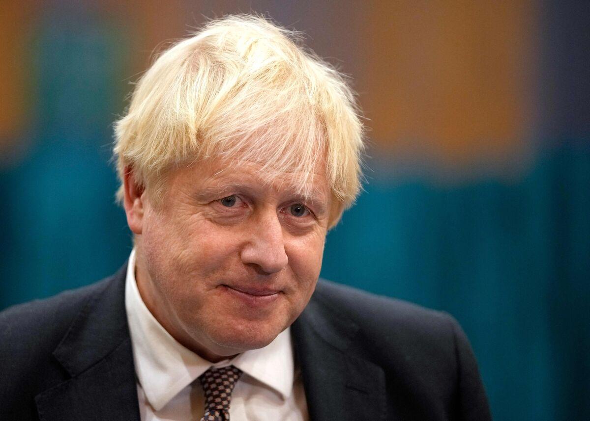 Tories Aren't Buying Boris as Born-Again Environmentalist