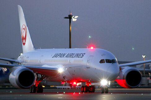 Japan Air $440 Million Tax Break Boosted Earnings Ahead of IPO