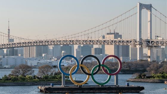 The Olympics Face a Shortage of Doctors in Japan Due to Pandemic