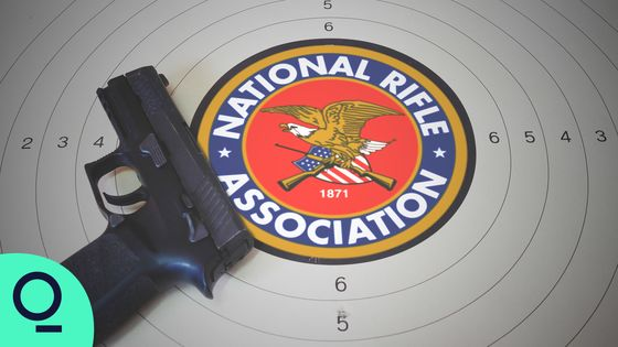 NRA's Bankruptcy Filing Tossed, Putting Gun Group in Peril