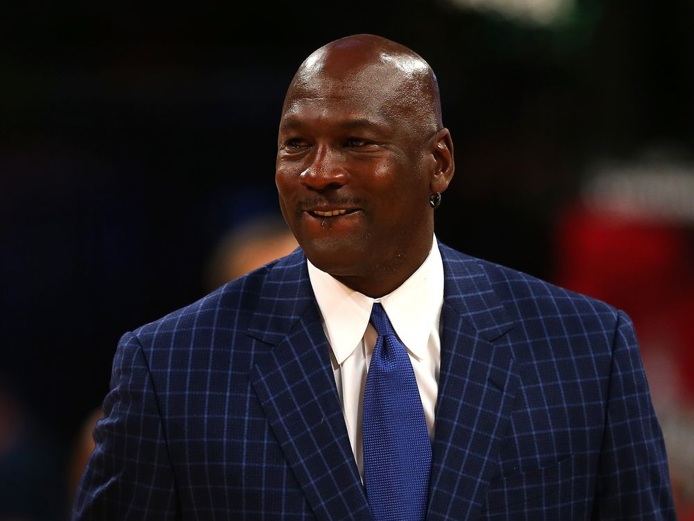 Michael Jordan Makes Foray Into Esports With Startup