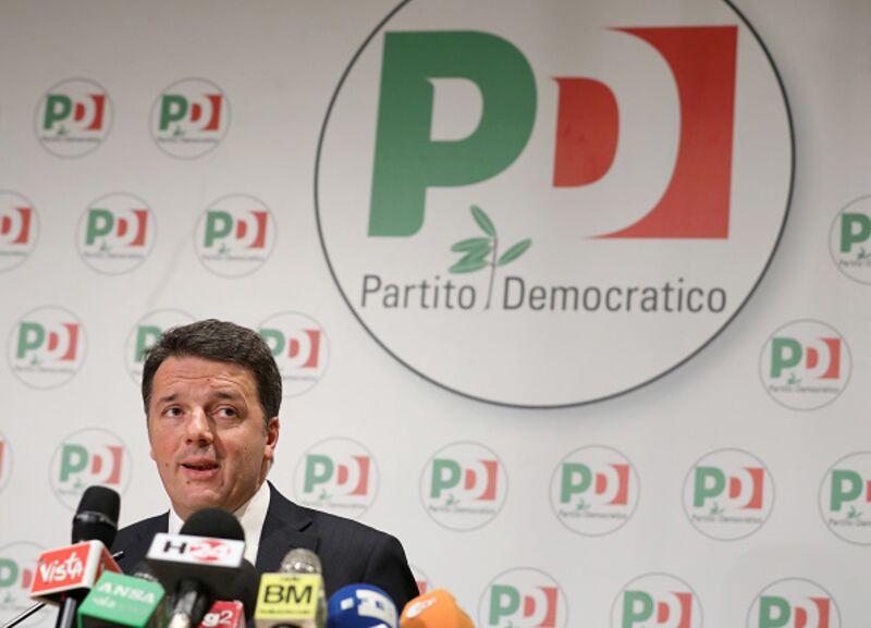 Αφήστε τους λαϊκιστές να προσπαθήσουν να κυβερνήσουν την Ιταλία