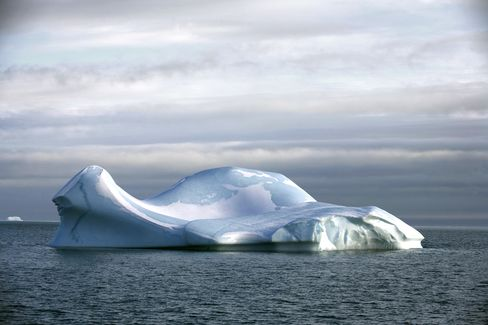 Loss of Sea Ice Is 'Unprecedented' in 1,450 Years