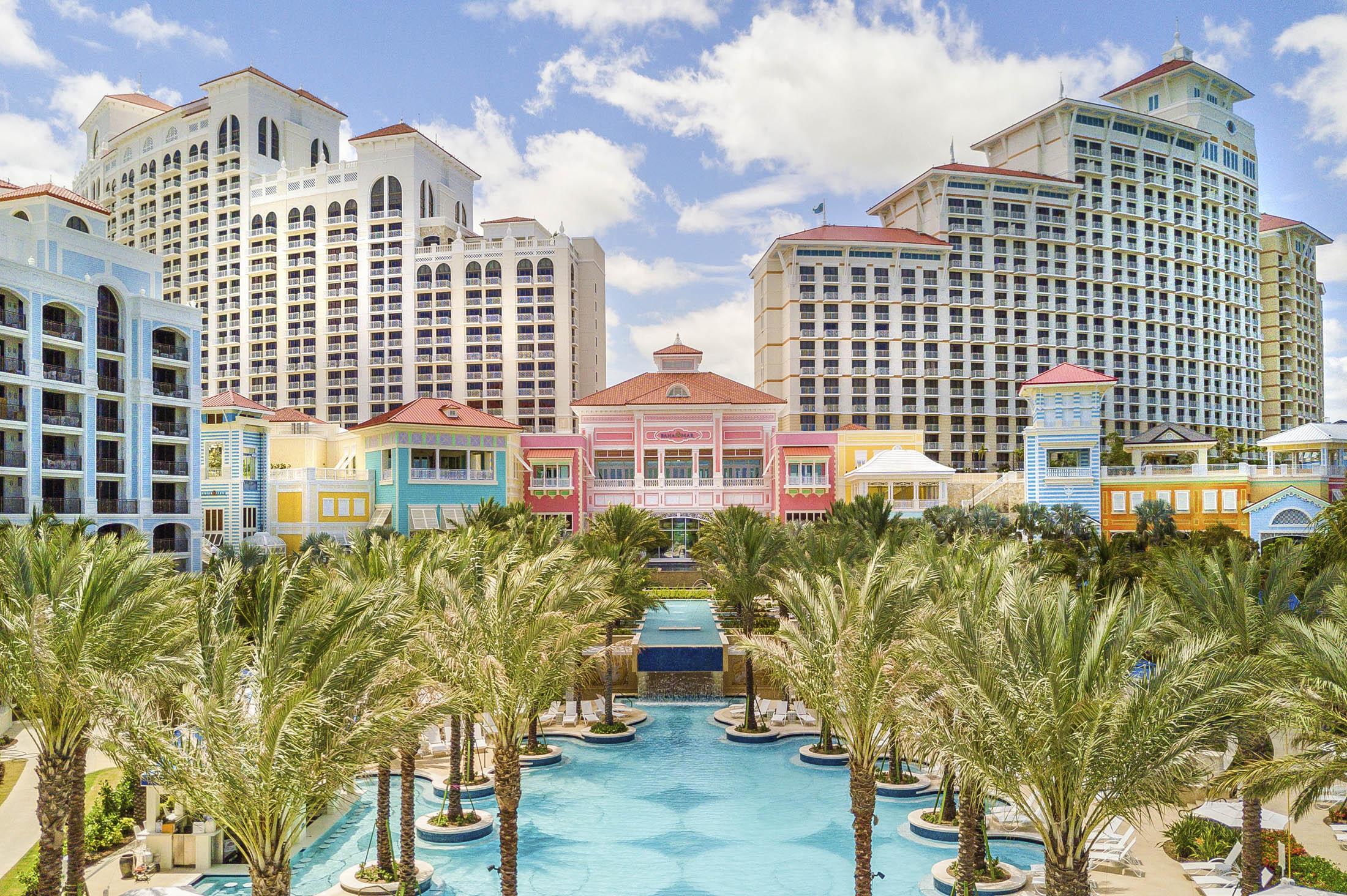Baha Mar Bahamas Resort Review Bloomberg