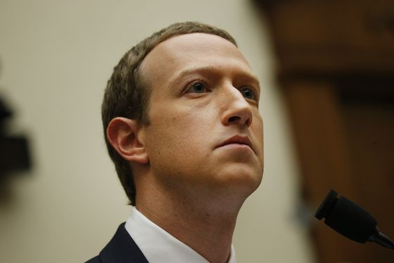 Zuckerberg Says He Doesn't Need Facebook to Be Liked. That's New
