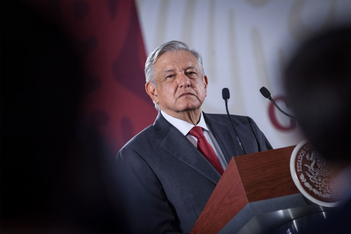 The AMLO Fear Factor: Corporate Mexico Is Too Confused to Invest ...